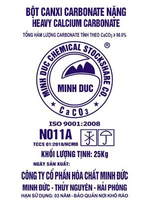 Bột NO11A